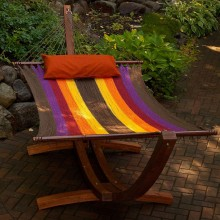 Double Hammock MULTICOLOR - from your hammocks shop in USA