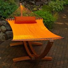 Double Hammock ORANGE - from your hammocks shop in USA