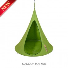Cacoon BEDO Leaf Green