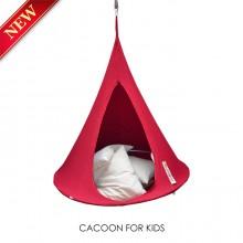 Cacoon BEDO Chili Red