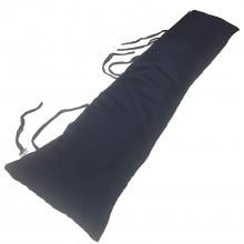 Hammock Pillow (Dark Blue) 55 inches - from Hammocks of Americas