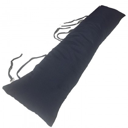 Hammock Pillow (Dark Blue) 55 inches - from your hammocks shop in USA