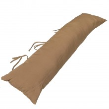 Hammock Pillow (Combo Brown) 55 inches - from Hammocks of Americas