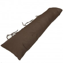 Hammock Pillow (Brown) 55 inches - from your hammocks shop in USA