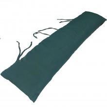 Hammock Pillow (Dark Green) 55 inches - from Hammocks of Americas
