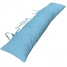 Hammock Pillow (Light Blue) 55 inches - from your hammocks shop in USA