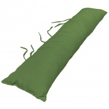 Hammock Pillow (Light Green) 55 inches - from your hammocks shop in USA