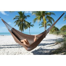 Caribbean mayan hammock (Mocha) - from your hammocks shop in USA