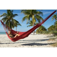 Caribbean mayan hammock (Red) - from your hammocks shop in USA