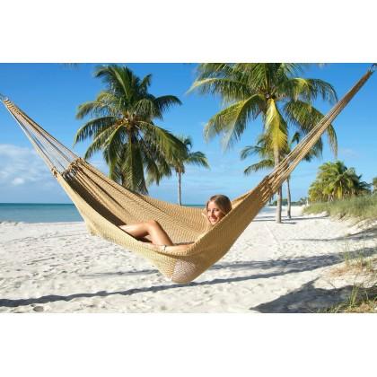 Caribbean mayan hammock (Tan) - from your hammocks shop in USA