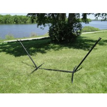 Stand for Hammock Universal (Black) 15 ft - from your hammocks shop in USA