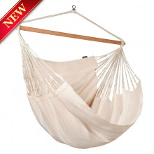 La Siesta Hammock Chair Kingsize ( Habana Latte ) - from Hammocks of Americas