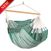 La Siesta Hammock Chair Kingsize ( Habana Agave ) - from Hammocks of Americas