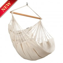 La Siesta Hammock Chair Large (Habana Latte) - from Hammocks of Americas