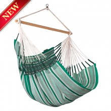 La Siesta Hammock Chair Large (Habana Agave) - from Hammocks of Americas