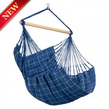 La Siesta Hammock Chair Large (Domingo Marine) - from Hammocks of Americas