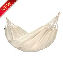 La Siesta Hammock Double ( Brisa Vanilla ) - from Hammocks of Americas