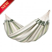 La Siesta Hammock Double ( Brisa Cedar ) - from Hammocks of Americas