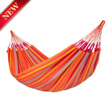 La Siesta Hammock Double ( Brisa Toucan ) - from Hammocks of Americas