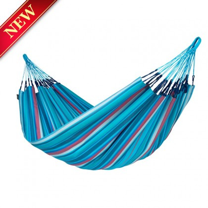 La Siesta Hammock Double ( Brisa Wave ) - from Hammocks of Americas