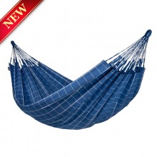 La Siesta Hammock Double ( Brisa Marine ) - from Hammocks of Americas