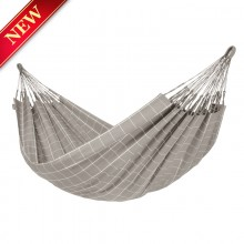 La Siesta Hammock Double ( Brisa Almond ) - from Hammocks of Americas