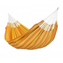 La Siesta Hammock Double Carolina Citrus - from your hammocks shop in USA