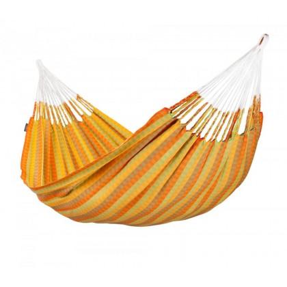 La Siesta Hammock Double Carolina Citrus - from your hammocks shop in USA