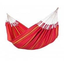 La Siesta Hammock Double ( Currambera Cherry ) - from Hammocks of Americas