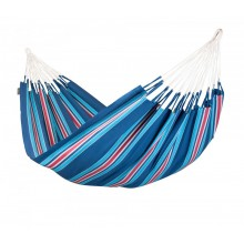 La Siesta Hammock Double ( Currambera Blueberry ) - from Hammocks of Americas