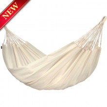 La Siesta Hammock Kingsize ( Brisa Vanilla ) - from Hammocks of Americas