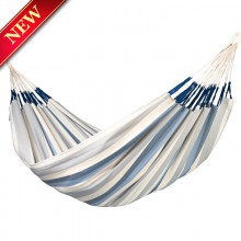 La Siesta Hammock Kingsize ( Brisa Sea Salt ) - from Hammocks of Americas