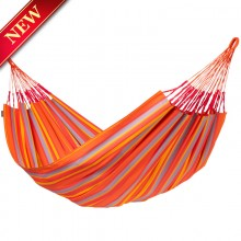 La Siesta Hammock Kingsize ( Brisa Toucan ) - from Hammocks of Americas