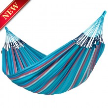 La Siesta Hammock Kingsize ( Brisa Wave ) - from Hammocks of Americas