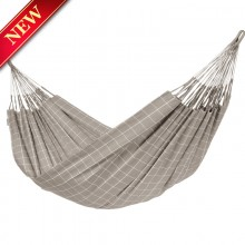 La Siesta Hammock Kingsize ( Brisa Almond ) - from Hammocks of Americas