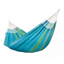 La Siesta Hammock Kingsize ( Flora Curaçao ) - from Hammocks of Americas