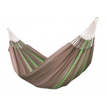 La Siesta Hammock Kingsize ( Flora Chocolate ) - from Hammocks of Americas