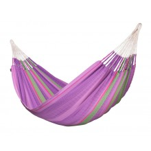 La Siesta Hammock Kingsize ( Flora Blossom ) - from Hammocks of Americas