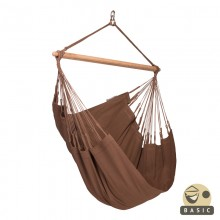 """Hammock Chair"" Basic Modesta Arabica - By the hammocks store of Americas"