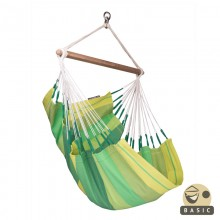 """Hammock Chair"" Basic Orquidea Jungle - By the hammocks store of Americas"