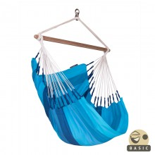 Hammock Chair Basic Orquidea Lagoon - from your hammocks shop in USA