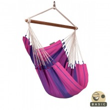"""Hammock Chair"" Basic Orquidea Purple - By the hammocks store of Americas"