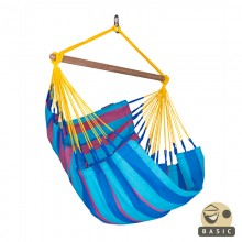 """Hammock Chair"" Basic Sonrisa Prune - By the hammocks store of Americas"