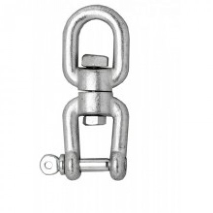 Safety swivel for hammock-chairs - By the hammocks store of Americas