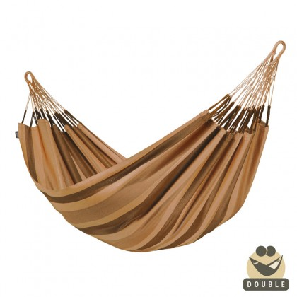 """Double Hammock"" Aventura Canyon - By the hammocks store of Americas"