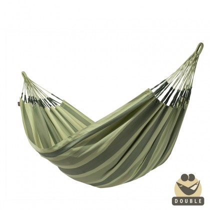 """Double Hammock"" Aventura Forest - By the hammocks store of Americas"
