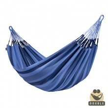 """Double Hammock"" Aventura River - By the hammocks store of Americas"