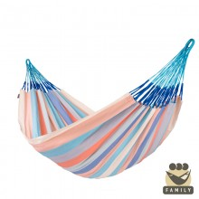 """Family hammock"" Domingo Dolphin - By the hammocks store of Americas"