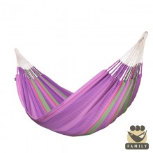 """Family hammock"" Flora Blossom - By the hammocks store of Americas"