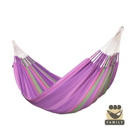 """Family hammock"" Flora Blossom - By the hammocks store of Americas"